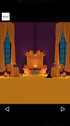 脱出ゲーム Halloween おばけとかぼちゃと魔女の家のおすすめ画像5