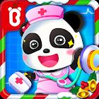 Baby Panda Doctor,Kids Hospital 2 icon