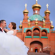 Wedding photographer Evgeniy Prokopenko (EvgenProkopenko). Photo of 07.05.2016