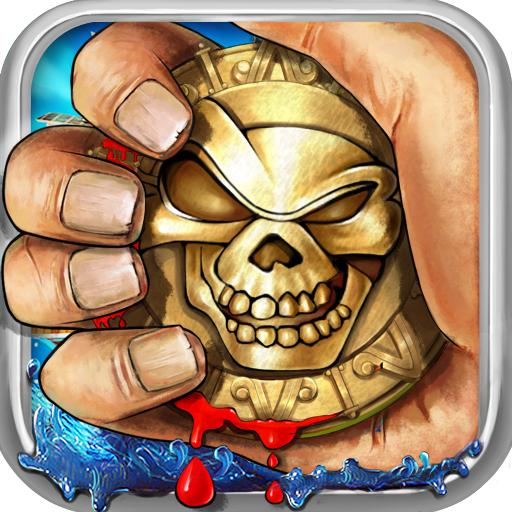 Lord of the Pirates: Monster (game)