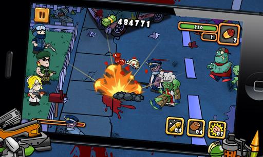 Zombie Age 1.1.1 de.gamequotes.net 3