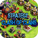 Strategy Clash Of Clans Update icon