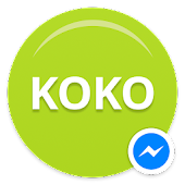 KOKO for Messenger.