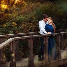 Wedding photographer Kristina Ipatova (ipatovakristina). Photo of 12.09.2014