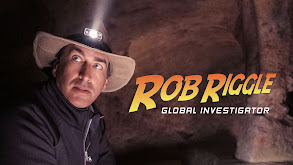 Rob Riggle: Global Investigator thumbnail