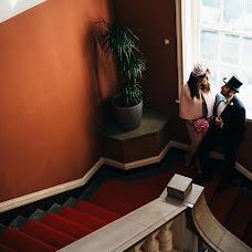 Wedding photographer Maxim Burlakov (mburlakov). Photo of 24.02.2017