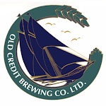 Logo for Old Credit Brewing Co.