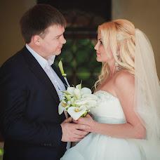 Wedding photographer Nadezhda Grekova (TigrikRed). Photo of 03.07.2014