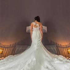 Wedding photographer Francesco Rimmaudo (weddingtaormina). Photo of 03.03.2018