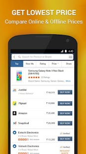 JD Justdial-Shop Online,Travel- screenshot thumbnail