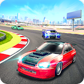 Racing Car: Racer