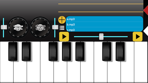 Impossible Remix Piano