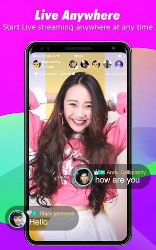 MLive : Hot Live Show 2.3.1.0 screenshots 1