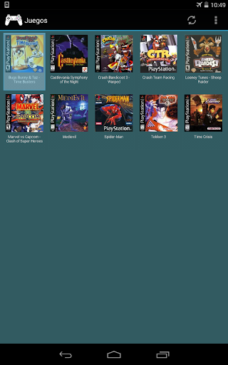 ePSXe for Android v1.9.28 APK (PAID) ~ ANDROID4STORE
