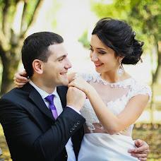 Wedding photographer Anna Nazareva (AnnNazareva). Photo of 25.11.2015
