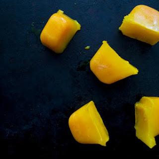 {Almost Instant} Turmeric-Ginger Tea [Vegan, Gluten-Free].