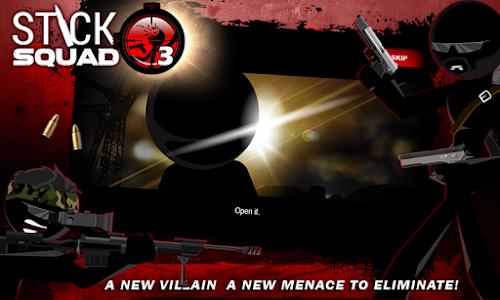 Stick Squad 3 - Modern Shooter v1.2.0
