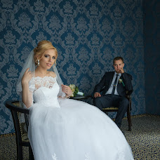 Wedding photographer Tatyana Khizhnyak (3640893). Photo of 12.11.2017