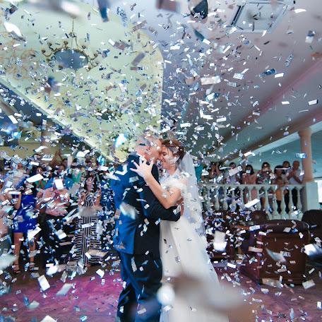 Wedding photographer Anton Gumil (gumilanton). Photo of 06.01.2018