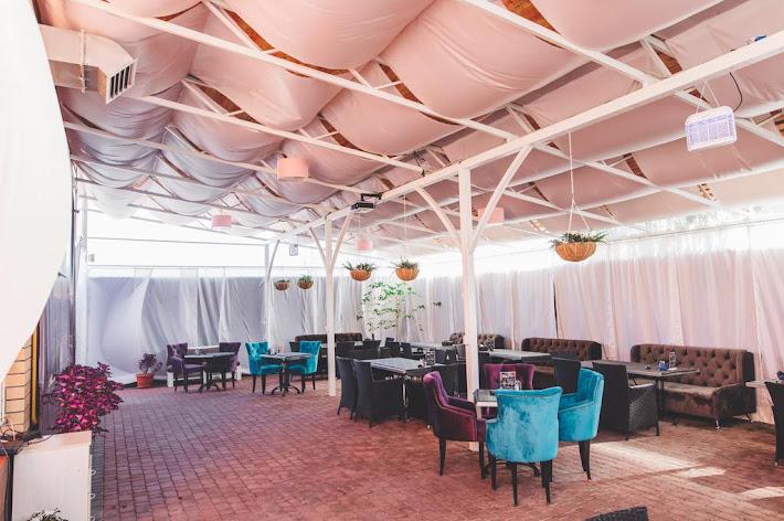 Фото №4 зала Рестотель OSCAR