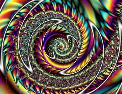 fractalFire