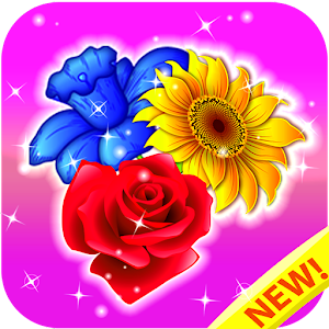 Blossom Mania for PC and MAC