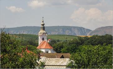 Photo: Turda - Piata Basarabiei, Nr. 12 - Biserica Reformata, vedere de pe Str. Salinelor - 2019.07.27