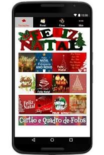 Feliz Natal E Prospero Ano Novo - náhled