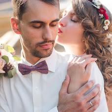Wedding photographer Elizaveta Shaburova (LisaShaburova). Photo of 14.07.2016
