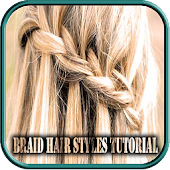 Braid Hair Styles Tutorial