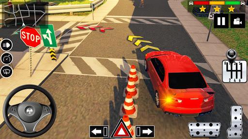 Car Driving School 2020: Real Driving Academy Test 1.18 screenshots 6