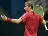 Ook Coppejans overleeft de kwalificaties voor de Australian Open niet