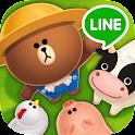 LINE 熊大農場 icon