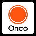 オリコNFCサービス icon