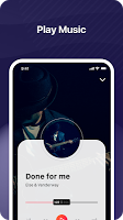 screenshot of Free Music - Music Downloader