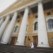 Wedding photographer Aleksandr Vladimirovich (Aleksandr). Photo of 18.08.2013