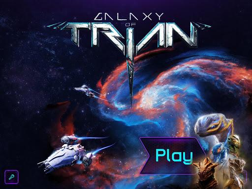 玩免費棋類遊戲APP|下載Galaxy of Trian app不用錢|硬是要APP