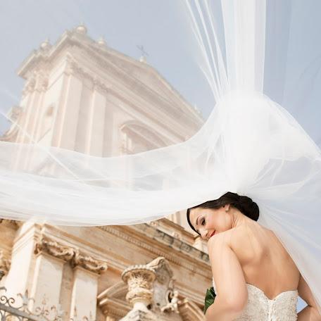 Wedding photographer Vincenzo Pioggia (vincenzopioggia). Photo of 28.07.2017