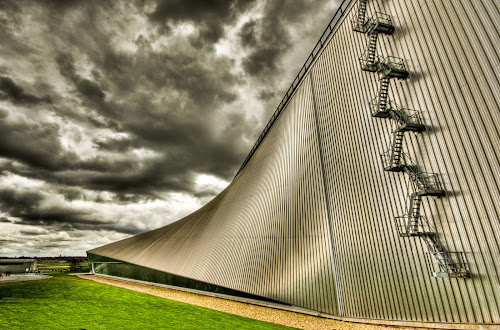 Stormbreaker by Rob Colclough - Buildings & Architecture Other Exteriors