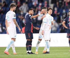 L'oncle d'Alvaro Gonzalez révèle ce que le Marseillais a dit à Neymar