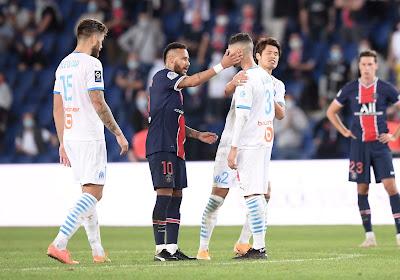 """PSG : lourde suspension pour Kurzawa, """"l'affaire"""" Neymar en attente"""