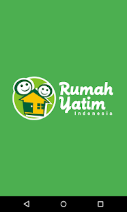 Rumah Yatim- screenshot thumbnail
