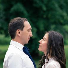Wedding photographer Darya Olkhova (olkhovaphoto). Photo of 28.06.2017