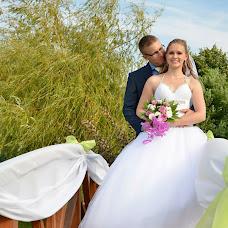 Wedding photographer Zsolt Egressy (egressy). Photo of 07.09.2014