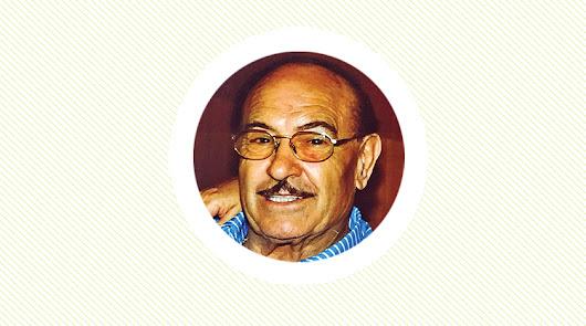 Un mes sin Antonio Navarro García,  fundador del Bar Somontín