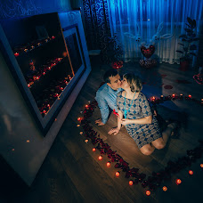 Wedding photographer Grigoriy Gogolev (Griefus). Photo of 16.04.2015
