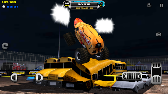 Monster Truck Destruction MOD (Unlimited Money) 6