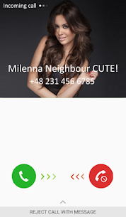 Fake Call Screen PRO App Download For Android 9