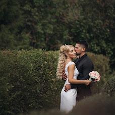 Wedding photographer Dmitriy Kuvshinov (Dkuvshinov). Photo of 08.11.2017
