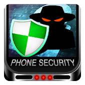 Antitheft Alarm Phone Security
